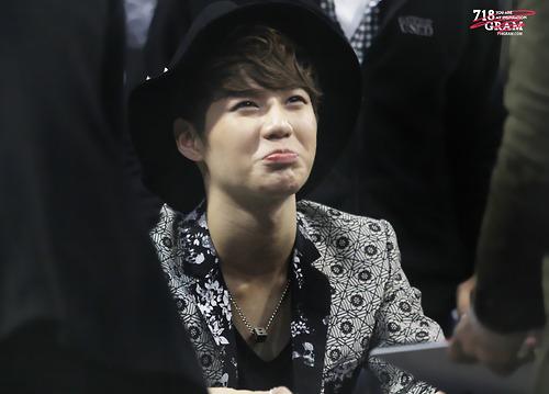 Taemin Ish Sad