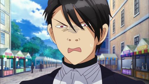 My default face (Makai Ouji)