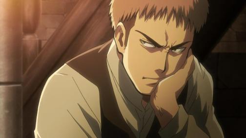 Jean (shingeki)